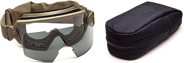 Smith Optics Elite Outside The Wire Goggle Retail Kit