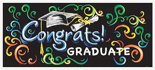 Best chalkboard graduation decorations Reviews