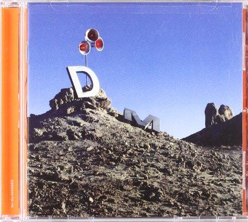 Depeche Mode:For The Masses