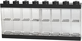Best lego minifigure display case white Reviews