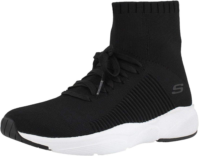 Skechers Women's Meridian Montae Slip On Sock Sneaker