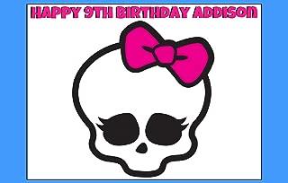Best monster high frankie birthday cake Reviews