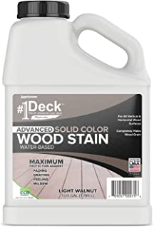 Best light walnut stain color Reviews