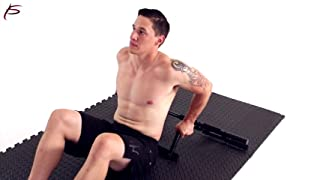 ProSource Fitness: Pull up bar