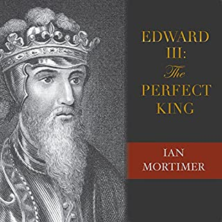 Edward III cover art