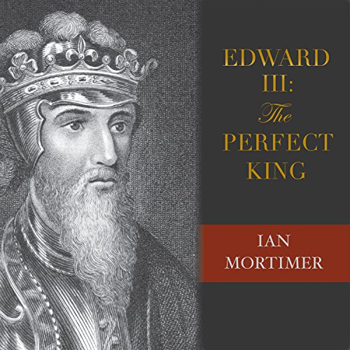 Edward III audiobook cover art