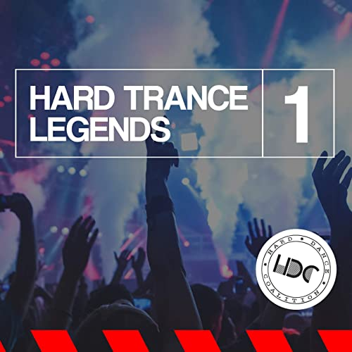 Hard Trance Legends, Vol  1 (Mix 2) by Various artists on