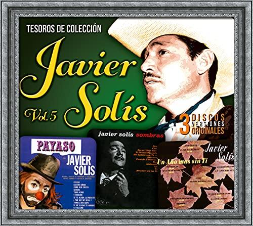 TESOROS DE COLECCIÓN VOL.5