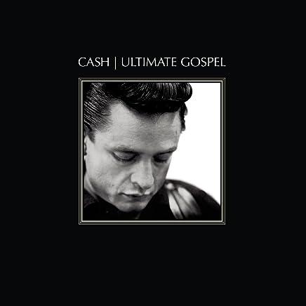 Cash - Ultimate Gospel Retail Version