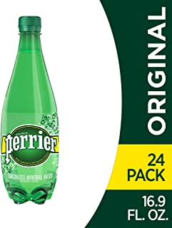 perrier 250ml can