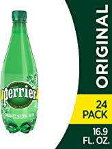 is perrier carbonated water