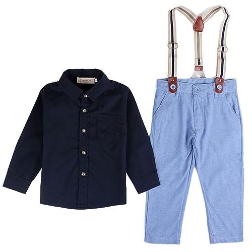 3c9ce71cc0cd Toddler Boy Dress Clothes  Amazon.com