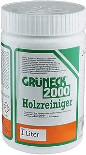 Grüneck 2000 Holzreiniger 1 Liter