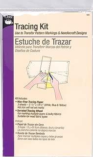 Dritz 645 Tracing Kit