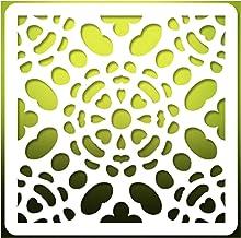 Hangende scheidingswand Vouwscherm Decoratieve scheidingswand Aluminium kettinggordijn(Color:3,Size:6pcs)