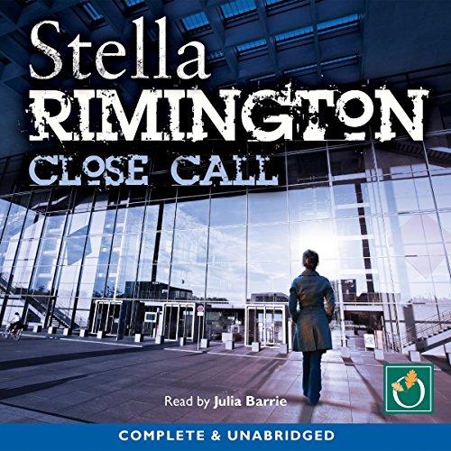 Close Call cover art