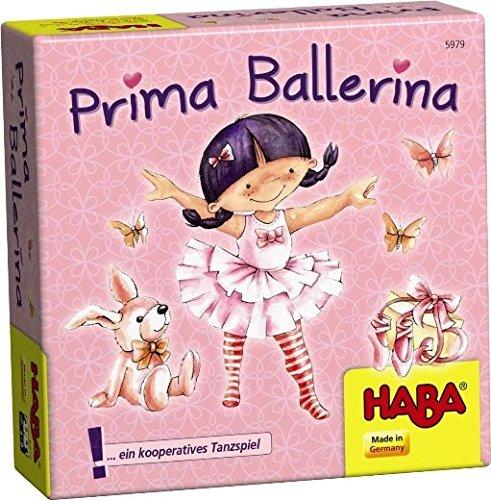 HABA Supermini Spel - Prima ballerina (Nederlands)