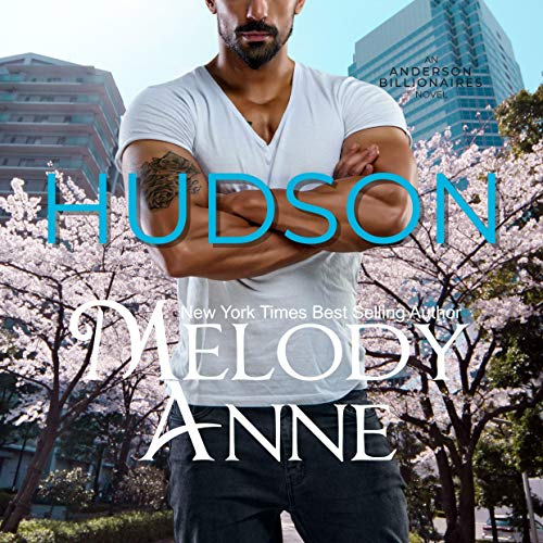 Hudson Audiobook By Melody Anne cover art
