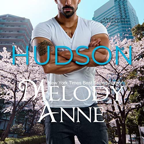 Hudson: Anderson Billionaires, Book 4