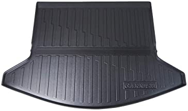 サムライプロデュース CX5 CX-5 KF系 ラゲッジマット ラバータイプ カスタム パーツ 内装パーツ フロアマット