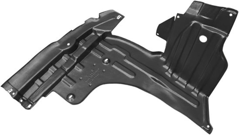 OE Replacement SUZUKI SX4 Max 45% OFF Undercar Nashville-Davidson Mall Shield SZ12 Partslink Number