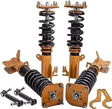Coilovers for Mazda Protege/Allegro for Ford Activa/Lynx/Laser (KN/KQ)/Tierra Suspension Spring Strut