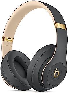 Beats Studio3 Wireless Over Ear Headphones - Shadow Gray -A1914