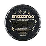 Snazaroo - Colore Per Viso 18ml Nero Elettrico