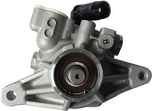 DRIVESTAR 21-5456 Power Steering Pump for 2006-2011 Honda Civic 1.8L, OE-Quality New Power Steering Pump 1.8 Civic 2006 2007 2008 2009 2010 2011