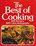 The Best of Cooking (English and German Edition)