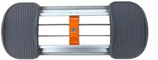 レッグスライダー スライダー トレーニング 静音 足踏み健康器具 運動器具 健康 静か 【 内転筋コアエクサ 】 エアロライフ(AEROLIFE)