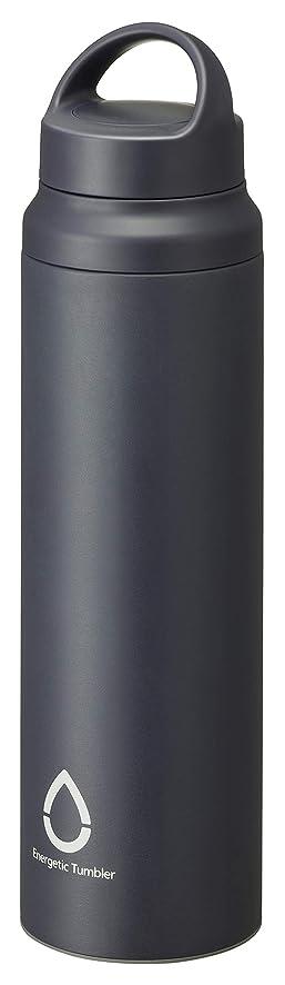 アシュリータファーマン男らしさカストディアンタイガー魔法瓶(TIGER) クール?スポーツボトル ブラック 800ml スポーツマグボトル MCZ-A080K