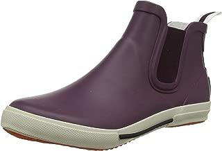 Women's Rainwell Short Slip On Rain Boot