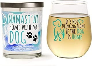 """Dog Lover's Gift Set 