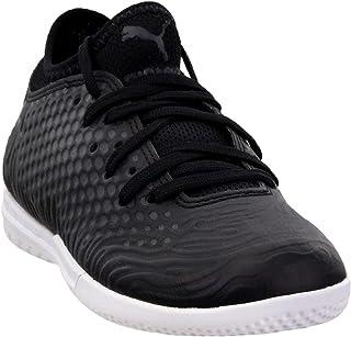أحذية كرة قدم خفيفة الوزن للتدريب الداخلي من PUMA Junior Future 19.4 IT