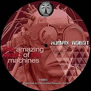The Amazing World of The Machines