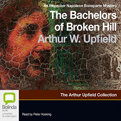 The Bachelors of Broken Hill audiobook cover art