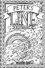 Peter's Line Almanac: Volume 1 (Peter's Line Almanacs)