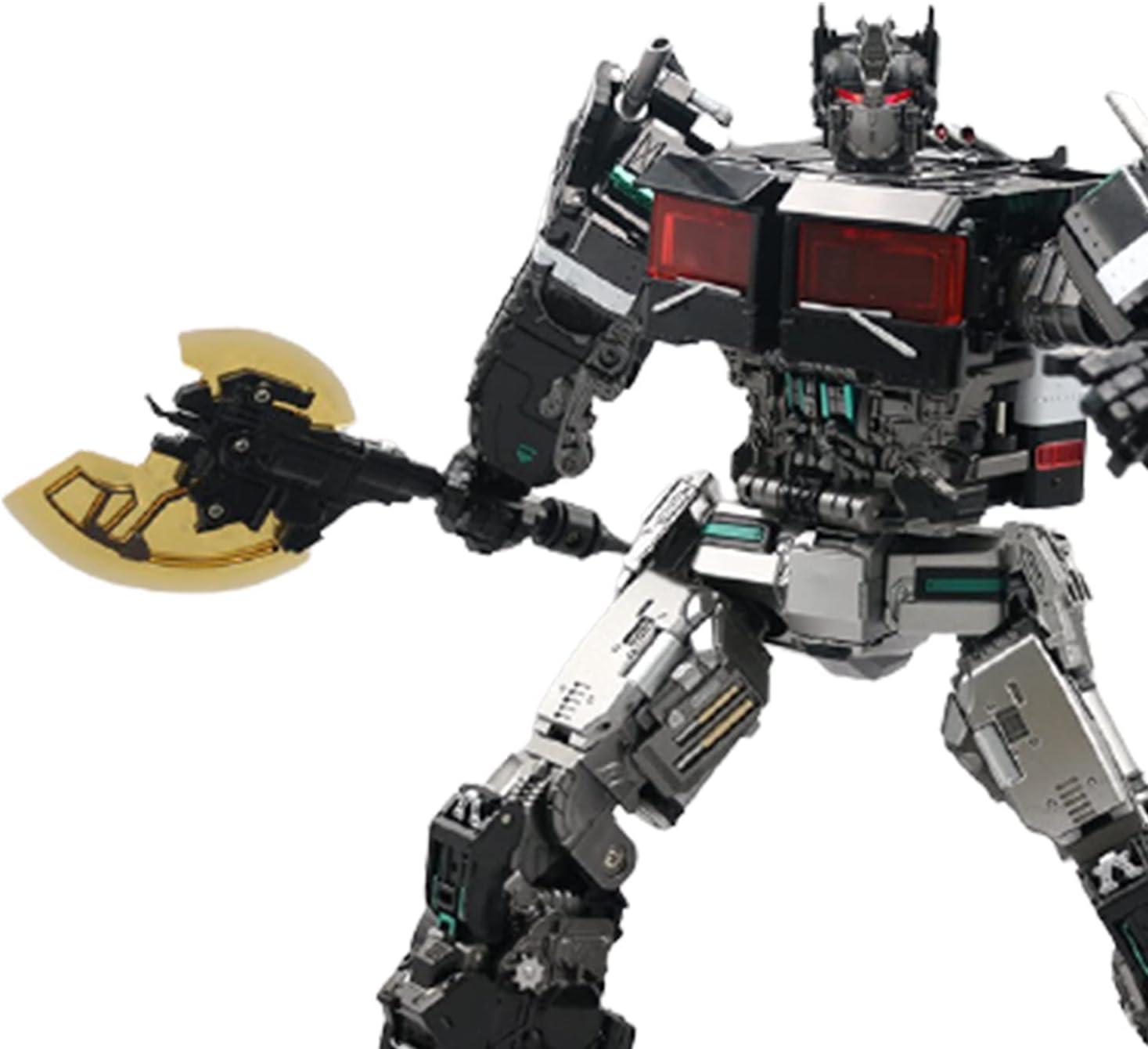 JINSP Deformation Action Figure Transformers service Toy LS13 Bargain sale OP Comman