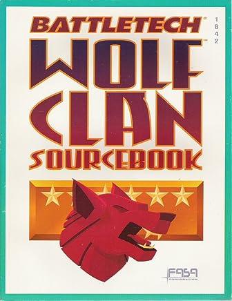 Battletech Wolf Clan Sourcebook