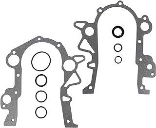 Piston Ring Set For 90-12 Chrysler Concorde 3.3L 3.7L OHV SOHC DNJ PR1135 Std