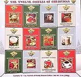 Coffee Master - The Twelve Coffees of Christmas