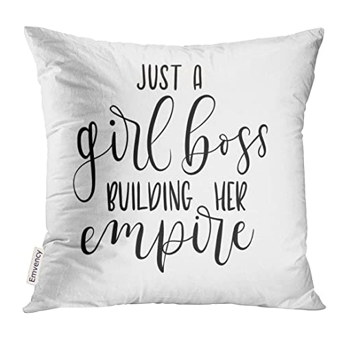 Cute Pillows With Quotes Amazoncom