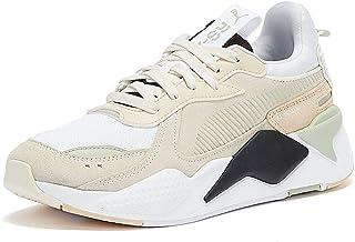 PUMA RS-X Reinvent Sneakers Bianche/Grigie/Beige da Donna