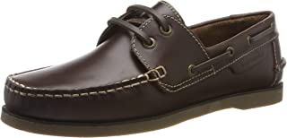 Hush Puppies Henry, Chaussures Bateau Homme