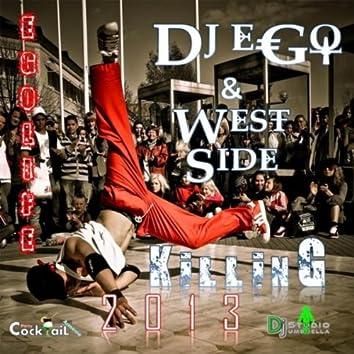 Killing (feat. West Side)