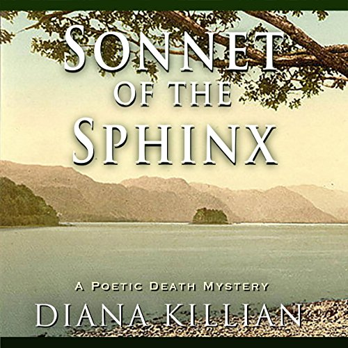 Sonnet of the Sphinx audiobook cover art