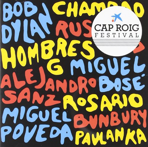 Cap Roig Festival 2012