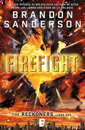 Firefight (Trilogía de los Reckoners 2): (Serie Reckoners Libro ...
