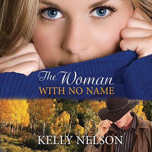 The Woman with No Name audiobook cover art